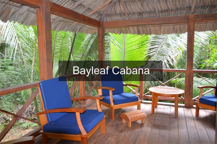 Bayleaf Cabana