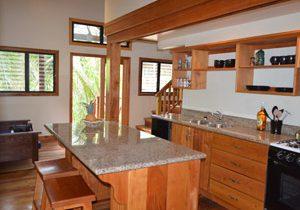 Bayleaf Cabana Kitchen