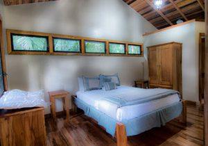 Garden Cabana Bedroom